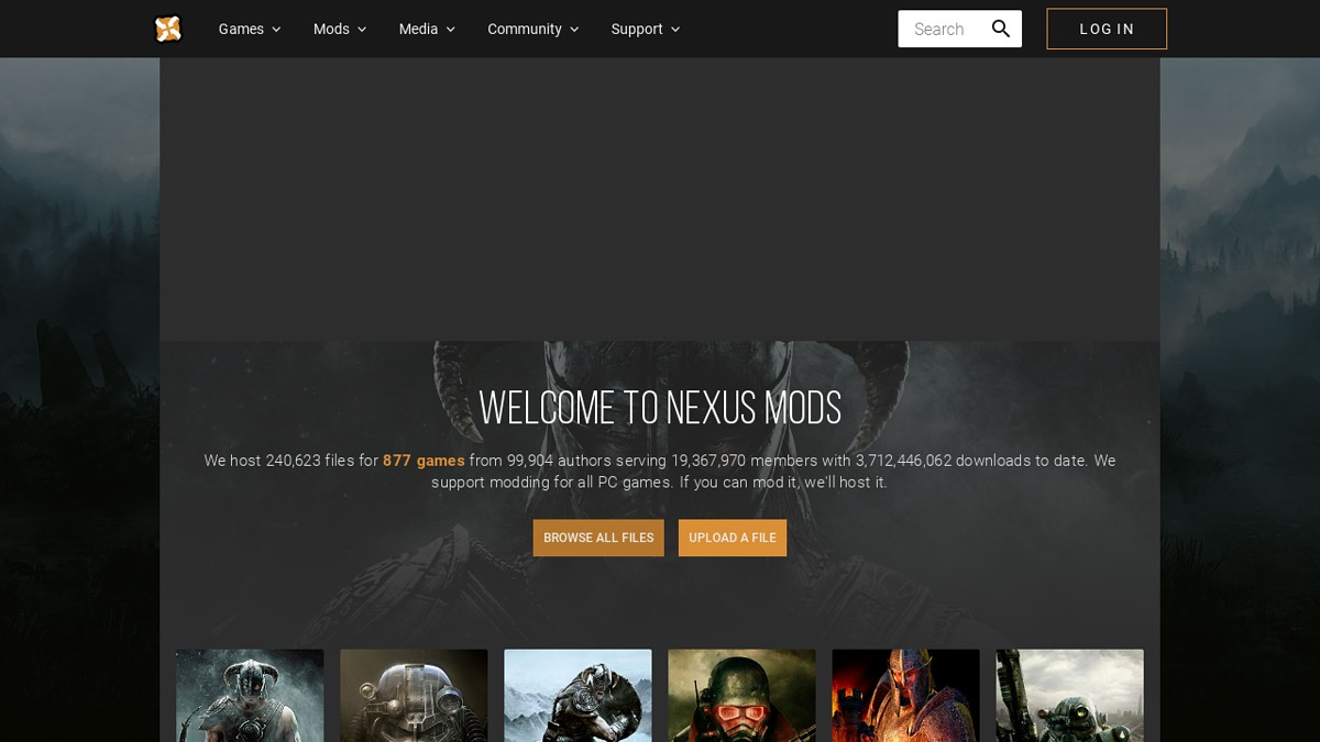 How To Delete Your Nexus Mods Account Let Us Show You How
